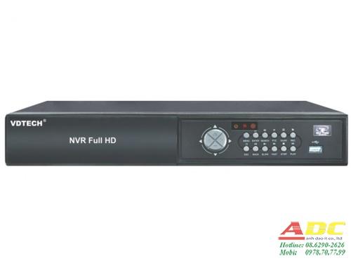 Đầu ghi hình camera IP 4 kênh VDTECH VDT-2700N.2